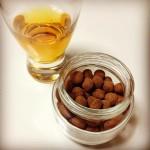 ペッパーのチョコレートかけ | カオサンパカのピミエンタ ローサ