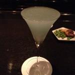 浜松町にある唯一のバー、カディスバーで飲むM30-レイン